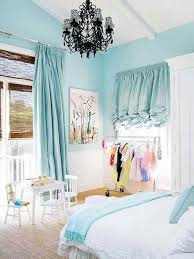 blue bedroom colors. Child Bedroom Decorating In White And Blue Colors, Light Interior Paint, Curtains White-blue Bedding Set Colors M