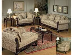 Hughes Furniture Living Room Sofa 7650FRS Russell s Fine