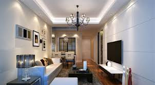 Small Picture simple false ceiling design for living room Interior Design