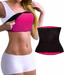 get ations slimming sets body shaper waist workout sport gym corsets plus size