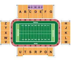 michigan football stadium seating chart