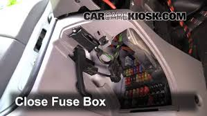 interior fuse box location 2007 2016 mercedes benz sprinter 2500 interior fuse box location 2007 2016 mercedes benz sprinter 2500 2011 mercedes benz sprinter 2500 3 0l v6 turbo diesel standard passenger van