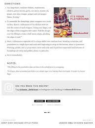 Welcome to the New Damn Delicious Website! - Damn Delicious