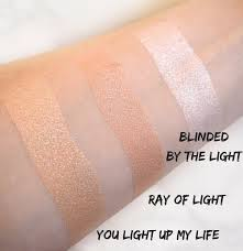 Too Faced You Light Up My Life Swatch The New Essentials From Too Faced Natural Love Palette
