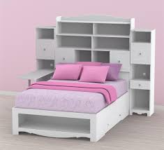 white full storage bed. Table Fancy Bookcase Bed Full 21 Nexera Pixel Tall Storage With Desk N 317303SET1 6 Raw White R