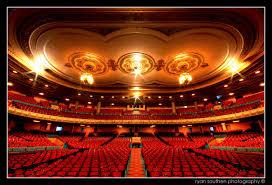 Auditorium Michigan In Pictures