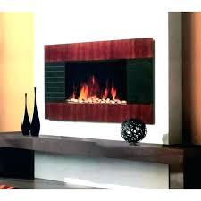 small electric wall fireplace wall mounted electric heater small wall hung electric fireplace