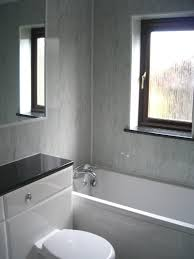 a new way of remodeling your bathroom easily bathroom panels