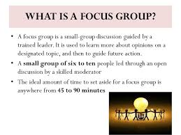 focus group flyers focus groups what is a focus group a focus group is a small group