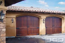dynamic garage doorsCalifornia Dream 10  Custom Architectural Garage Door  Dynamic