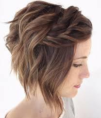 Coiffure Facile A Faire Cheveux Court Coiffure Simple