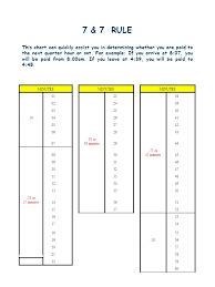 Time Card Training Ppt Video Online Download