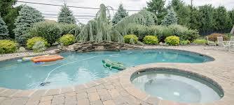 backyard salt water pool. Photo Of Pool Saltwater Conversions \u0026 Services Backyard Salt Water