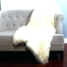 sheepskin rug how to clean white faux ikea sheep real
