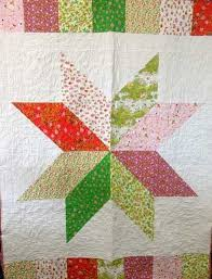 12 best parallelogram images on Pinterest | Quilt patterns, Paper ... & Briar+Rose+Giant+Star+Quilt+Kit+at+Creative+ Adamdwight.com