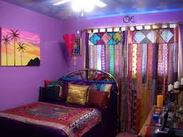 Indian Inspired Bedroom Ideas
