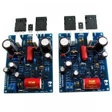 l6 audio power amplifier toshiba 1943 5200 stereo diy kit board 2ch free thankser
