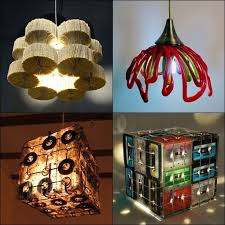 Recycle Home Decor Creative