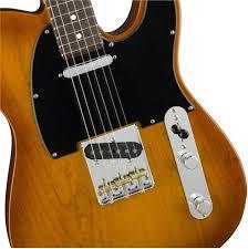 <b>Электрогитара Fender American Performer</b> Telecaster, Фендер в ...