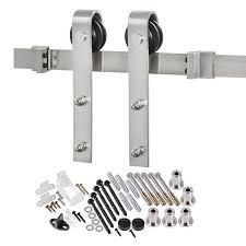 Decorating barn door handles pictures : Shop Sliding Barn Door Hardware at Lowes.com