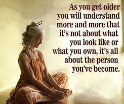 Aging Beautifully Quotes Best of The 24 Best Growing Wiser Images On Pinterest Wise Words