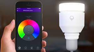 philips hue v lifx how they work