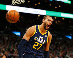 Utah Jazz: What's gone wrong with Rudy Gobert lately?