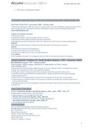 Resume-Accounts Officer ...