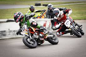 supermoto pit bike racing and the nmrrc why you should get
