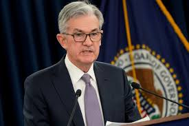 Exposing corruption in the department of justice. she serves as senior adviser to america first policies and senior fellow for. Powell Edges Toward Loosening The Fed S Stance On Inflation Pbs Newshour