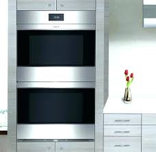 27 inch oven wolf inch single wall oven in stainless steel wolf wall wolf wolf double