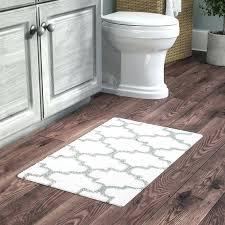 bathroom rug ideas charming ideas farmhouse bathroom rugs and long trellis bath rug small bathroom rug bathroom rug