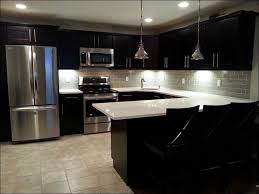 Glass Tile Kitchen Backsplash Designs Custom Decorating