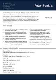penklis peter resume