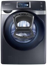 samsung washer. samsung wd16j9845kg 16kg addwash™ washer 8kg dryer combo