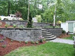 retaining walls design landscape retaining wall captivating retaining walls retaining walls ideas pictures retaining walls design