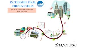 Ijm Organization Chart Copy Of Internship Final Human Resource By Fi Ha On Prezi