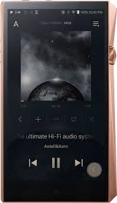 <b>Аудиоплеер Astell&Kern SP2000</b> Copper