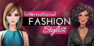 International <b>Fashion Stylist</b>: Model Design Studio - Apps on Google ...
