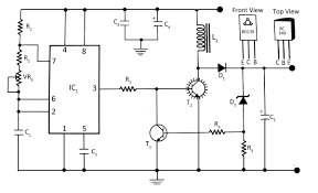 inverter 12 volt wiring diagram dc circuit diagram the wiring diagram dc to dc converter electronics project circuit diagram
