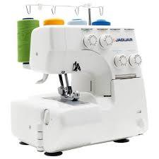 <b>Оверлок JAGUAR</b> M-<b>065 D</b> — купить, цена и характеристики ...