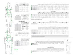 Louis Garneau Women S Size Chart Womens Gulf Winds Triathletes