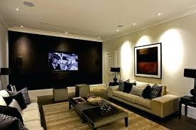 lighting solutions for dark rooms. Creative Lighting Solutions For Dark Rooms Stylish Living Room Inspired Contemporary Home Theater Impressive Solution . O