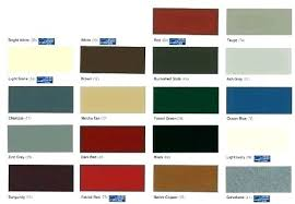 Firestone Metal Products Color Chart Metal Roof Colors Thinkcafe Co