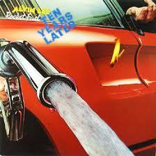 <b>Alvin Lee</b> & <b>Ten Years</b> Later - Rocket Fuel (1978, Vinyl) | Discogs