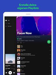 Hören sie offline, keine grenzen! Spotify Musik Und Playlists Im App Store