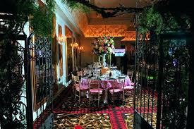 sweet ideas alice in wonderland dining room round kitchen set best decor veevo co