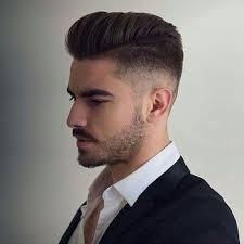 قصات شعر رجالي قصير مع قصات حديثة وجذابة عزه و ثقه