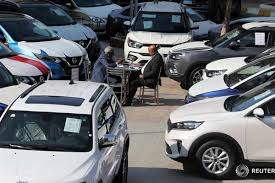 Bierschneider sportscars is at bierschneider sportscars. Egypt S Car Sales Up 10 In January European Brands Denominate Market Zawya Mena Edition