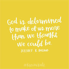 Yellow Quotes 80 Best General Conference Quotes LDS Quotes By It Is Wonderful To Me